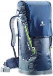 deuter Gravity Haul 50 Rucksack blau/grau  2021 Kletterrucksäcke & Seilsäcke