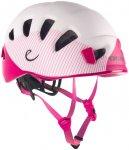Edelrid Shield II Helm pink/weiß 52-62cm 2021 Kletterhelme, Gr. 52-62cm