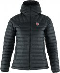 Fjällräven Expedition Lätt Hoodie Damen black S 2020 Winterjacken, Gr. S