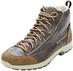 High Colorado Sölden Mid Multifunctional Shoes Unisex Brown Leather 45 2017 Tre