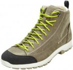High Colorado Sölden Mid Multifunctional Shoes Unisex Grey -Olive 45 2017 Trekk