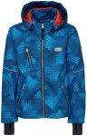 LEGO wear Jordan 208 Jacket Jungen blue 116 2019 Regenjacken, Gr. 116