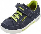 Lowa Lisboa Low Shoes Junior steel blue/lime 30 2018 Freizeitschuhe, Gr. 30