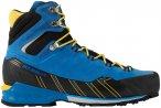 Mammut Kento Guide High GTX Schuhe Herren blau/schwarz UK 7,5   EU 41 1/3 2021 T