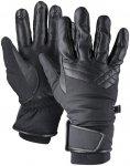 Mammut Niva Handschuhe Damen black 5 2018 Wintersport Bekleidung, Gr. 5