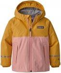 Patagonia Torrentshell 3L Jacke Kinder rosebud pink 3Y | 91-99 2020 Regenjacken,