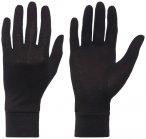 Roeckl Merino Unterziehhandschuhe schwarz XL 2020 Fleece- & Strickhandschuhe, Gr