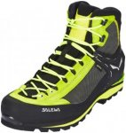 SALEWA Crow GTX Shoes Herren cactus/sulphur spring UK 7,5 | EU 41 2019 Trekking-