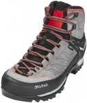 SALEWA MTN Trainer Mid GTX Shoes Herren charcoal/papavero UK 10,5 | EU 45 2019 T