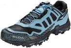 SALEWA Ultra Train GTX Shoes Damen black/blue UK 5 | EU 38 2018 Laufschuhe, Gr.