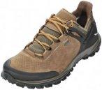 Salewa Wander Hiker GTX Shoes Men Walnut/New Cumin UK 9 | EU 43 2019 Trekking- &