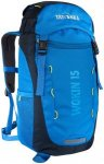 Tatonka Wokin 15 Bagpack bright blue  2018 Daypacks