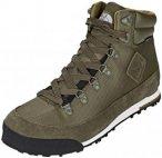 The North Face Back-To-Berkeley NL Shoes Herren tarmac green/fir green US 12 | E