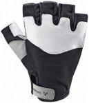VAUDE Cristallo Half Finger Gloves black XL 2018 Klettersteighandschuhe, Gr. XL