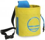 Wild Country Session Chalk Bag gelb/blau  2020 Chalkbags