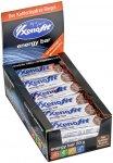 Xenofit Energy Riegel Box 24 x 50g Schokolade/Crunch  2020 Riegel & Waffeln