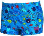 Zoggs Sea Life Badehose Jungen blue/multi 104 2020 Schwimm- & Badeshorts, Gr. 10