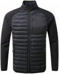 Craghoppers Voyager Hybrid Jacket Herren black M 2018 Freizeitjacken, Gr. M