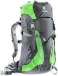 Deuter Climber Backpack 22l Kinder anthracite-spring  2019 Trekking- & Wanderruc