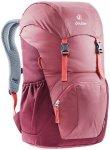 Deuter Junior Backpack 18l Kinder cardinal-maron  2019 Trekking- & Wanderrucksä