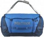 Marmot Long Hauler Duffel X-Large peak blue/vintage navy  2019 Reisetaschen & -T