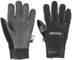 Marmot XT Handschuhe schwarz/grau S | 7-7,5 2021 Winterhandschuhe, Gr. S | 7-7,5