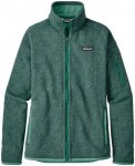 Patagonia Better Sweater Jacket Women Beryl Green w/Beryl Green XL 2018 Fleeceja