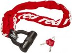 Red Cycling Products High Secure Chain Plus Kettenschloss rot  2021 Kettenschlö