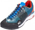 Millet Amuri Low Shoes Men electric blue/orange EU 45 1/3 2019 Trekking- & Wande