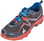 Millet Light Rush Schuhe orange/electric blue UK 9,5 | EU 44 2020 Trail Running