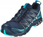 Salomon XA Pro 3D GTX Shoes Herren navy blazer/hawaiian ocean/dawn blue UK 12 |