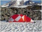 Slingfin SafeHouse 2 Zelt orange/weiß  2020 2-Personen Zelte