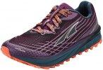Altra Timp 2 Trail Running Schuhe Damen plum/coral US 6   EU 37 2020 Trail Runni