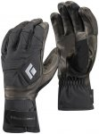 Black Diamond Punisher Handschuhe black XL | 9-10 2019 Klettersteighandschuhe, G