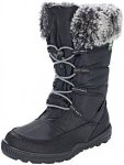 Kamik Camrose Shoes Child black-noir US 10,5 | EU 28 2018 Winterstiefel, Gr. US