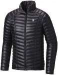 Mountain Hardwear Ghost Whisperer Down Jacket Herren black L 2019 Winterjacken,