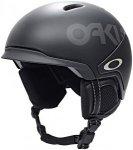 Oakley MOD3 Factory Pilot Snow Helmet Men Matte Black S | 51-55cm 2017 Ski- & Sn