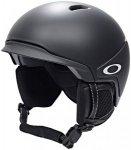 Oakley MOD3 Snow Helmet Men Matte Black S | 51-55cm 2017 Ski- & Snowboardhelme,