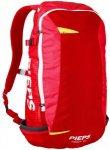 Pieps Track Backpack Men 20l Chili Red  2017 Skirucksäcke
