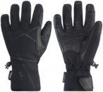 Roeckl Montana Handschuhe schwarz 9,5 2017 Winterhandschuhe, Gr. 9,5