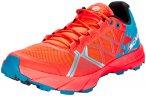 Scarpa Spin Schuhe Damen orange/türkis EU 38 2020 Trail Running Schuhe, Gr. EU