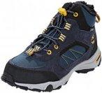 Timberland Ossipee GTX WL Shoes Youth Dark Blue US 1,5 | EU 33 2017 Trekking- &
