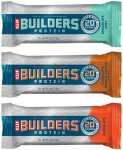 CLIF Bar Mixpackage Builder's Proteinriegel Box 12 x 68g Diverse  2021 Nutrition