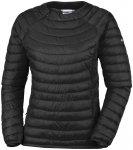 Columbia Powder Pass Pullover Damen black S 2019 Sweatshirts & Trainingsjacken,