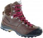 Dachstein Ramsau 2.0 LTH Hiking Shoes Damen cocoa-cranberry UK 6,5 | EU 40 2019