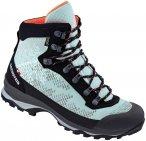 Dachstein Super Leggera Guide GTX Hiking Shoes Women mint-papaya UK 5   EU 38 20