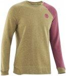 Edelrid Kamikaze II Sweater Herren fern L 2019 Sweatshirts & Trainingsjacken, Gr