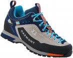 Garmont Dragontail LT Schuhe Damen dark grey/orange UK 6,5 | EU 40 2021 Trekking