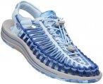 Keen Uneek Sandals Damen powder blue/galaxy blue US 9   EU 39,5 2019 Freizeit Sa