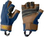Outdoor Research Fossil Rock Gloves Unisex dusk/coyote XS   6 2019 Klettersteigh